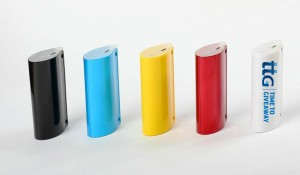 Time To Giveaway 5600 mAh Plastic Power Bank