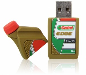 Time To Giveaway Custom Made USB (2)