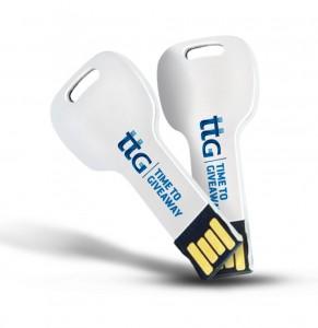 Time To Giveaway Keyshape USB-3