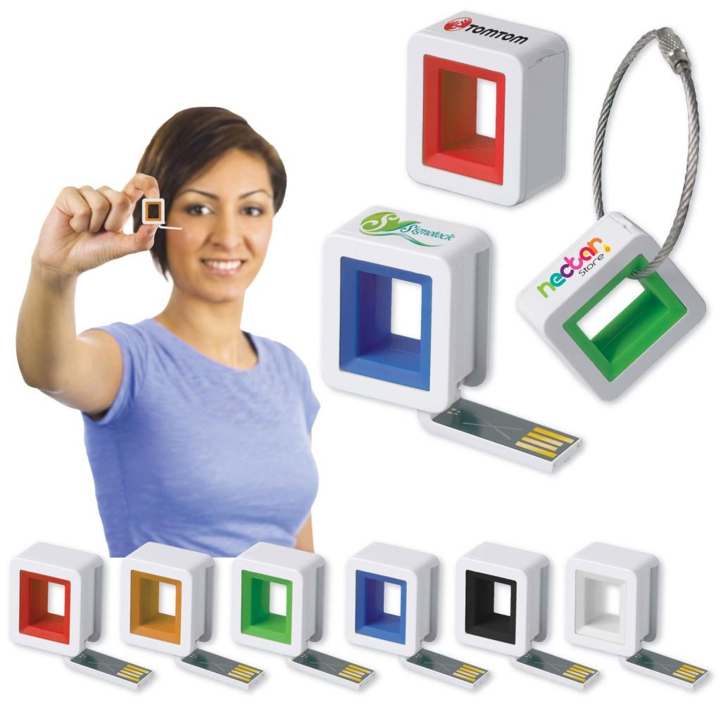 iBox USB