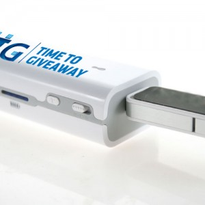 Time To Giveaway Power Bank Mifi Wifi USB Drive 2