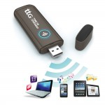 Time To Giveaway Wifi USB Drive Black