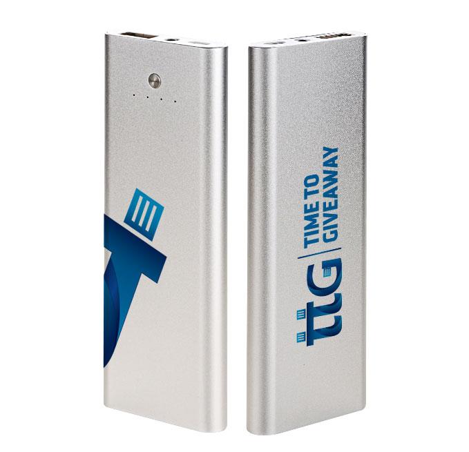 Time-To-Giveaway-5000-mAh-Metallic-Power-Bank