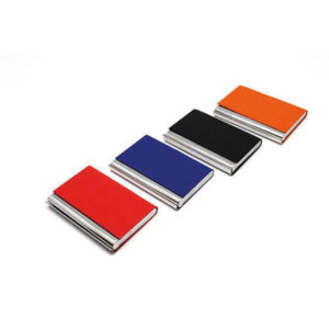 Time-To-Giveaway-Business Card Holder
