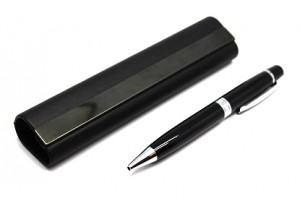 Time To Giveaway's Metal Pen
