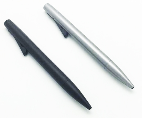 Time To Giveaway Metal Pen