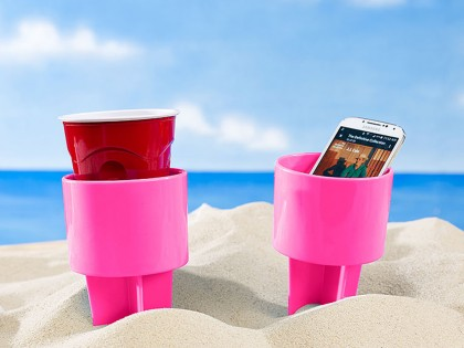 Time To Giveaway Beach Spiker
