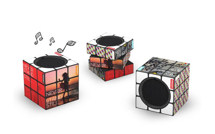 1-Rubiks-Speaker