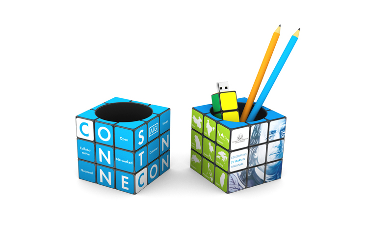 7cm-Rubiks-Pen-Holder-AIG-Franklin-Templeton