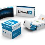Linkedin-Magic-Cube