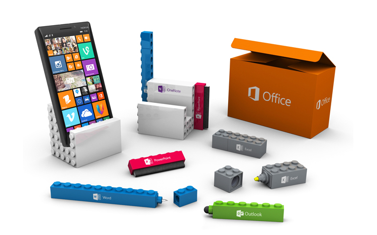 MICROSOFT-HUB-Office-Block