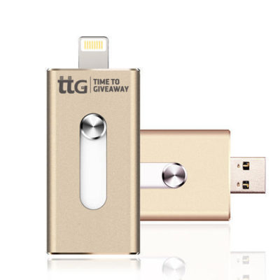 Time To Giveaway OTG USB1